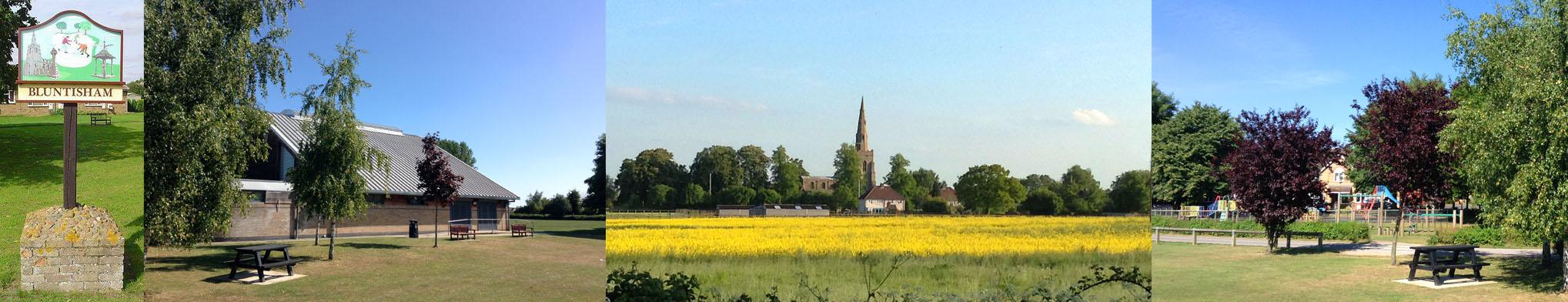Views of Bluntisham